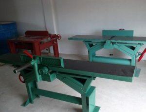 maquinarias carpinteria ocasión