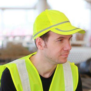 gorra casco