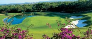 which is the best golf course in Spain