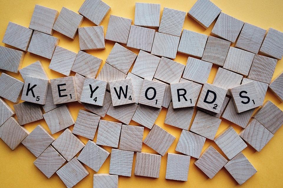 Palabras clave acordes a la intención de búsqueda de los usuarios